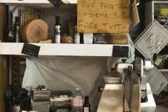 Poesia e filosofia tra i salumi e i formaggi a Ceglie Messapica