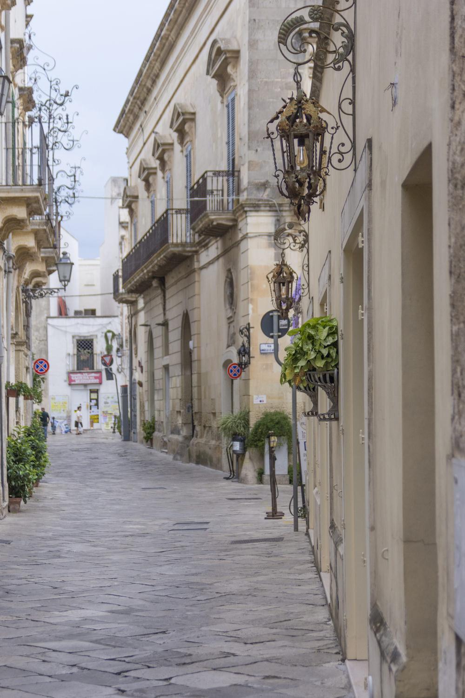 Galatina, l'elegante città natale del pasticciotto