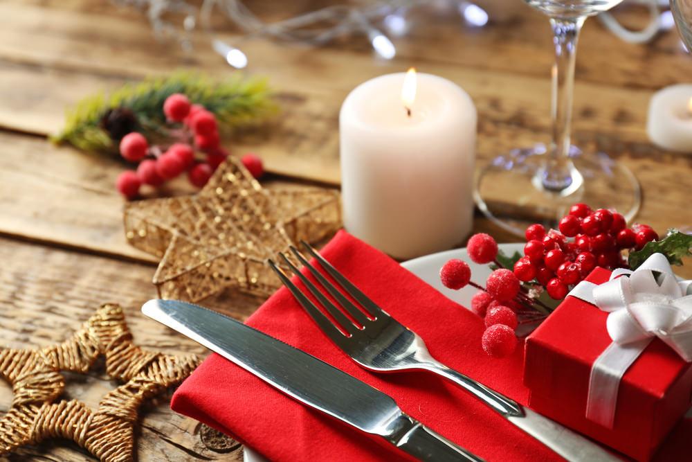 Le ricette delle feste: i menù di Natale nella cucina italiana ...