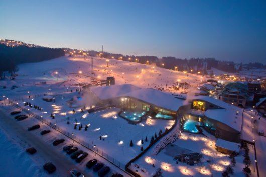Vacanze Polonia inverno