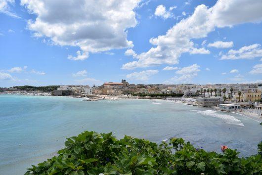 Tarallucci e Puglia - Otranto