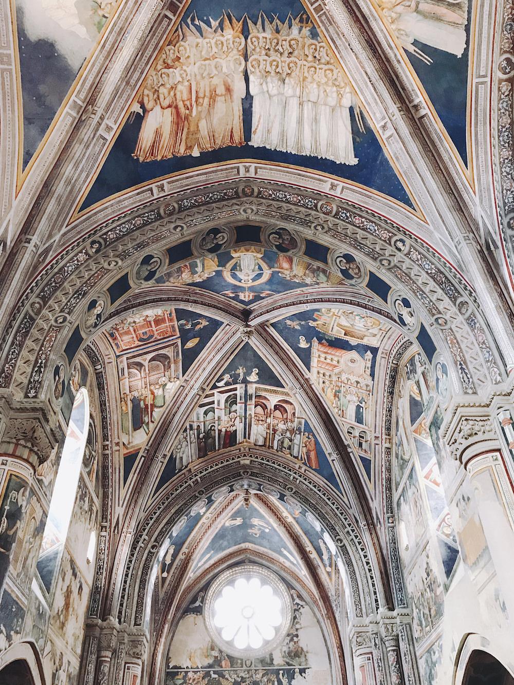 Basilica Santa Caterina Galatina