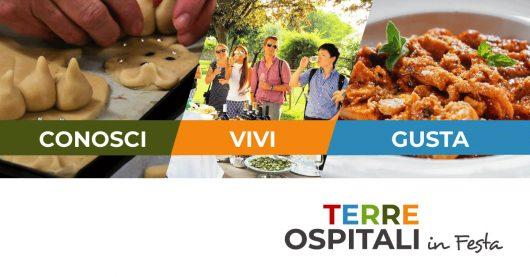 Terre Ospitali in Festa - Programma