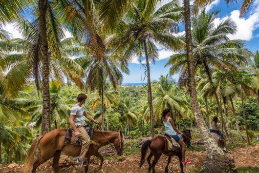 Repubblica Dominicana natura