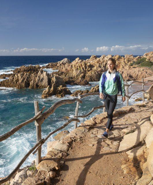 Spiaggia Li Cossi, Sardegna