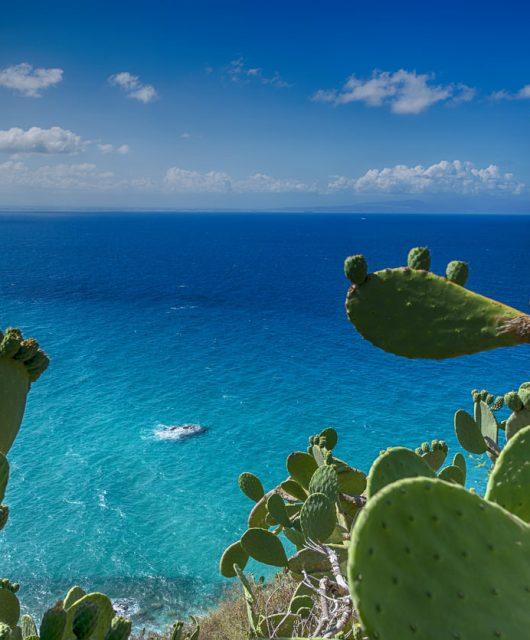 Vacanze in agriturismo al mare