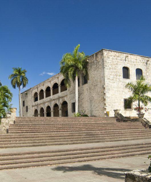 Alcázar Colón
