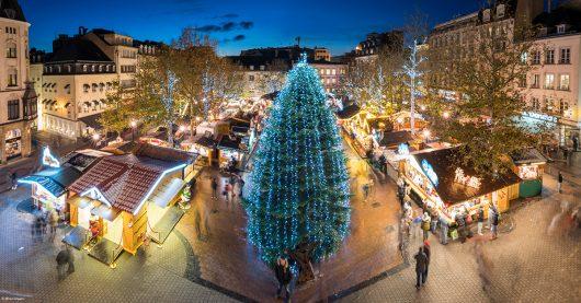 Natale lussemburghese