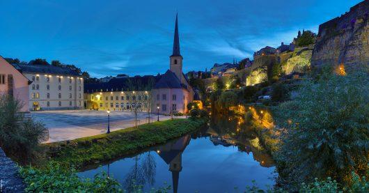 Patrimonio UNESCO Lussemburgo